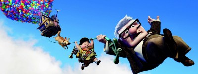 Pixar's UP Dual Monitor HD Wallpapers | HD Wallpapers | ID #448