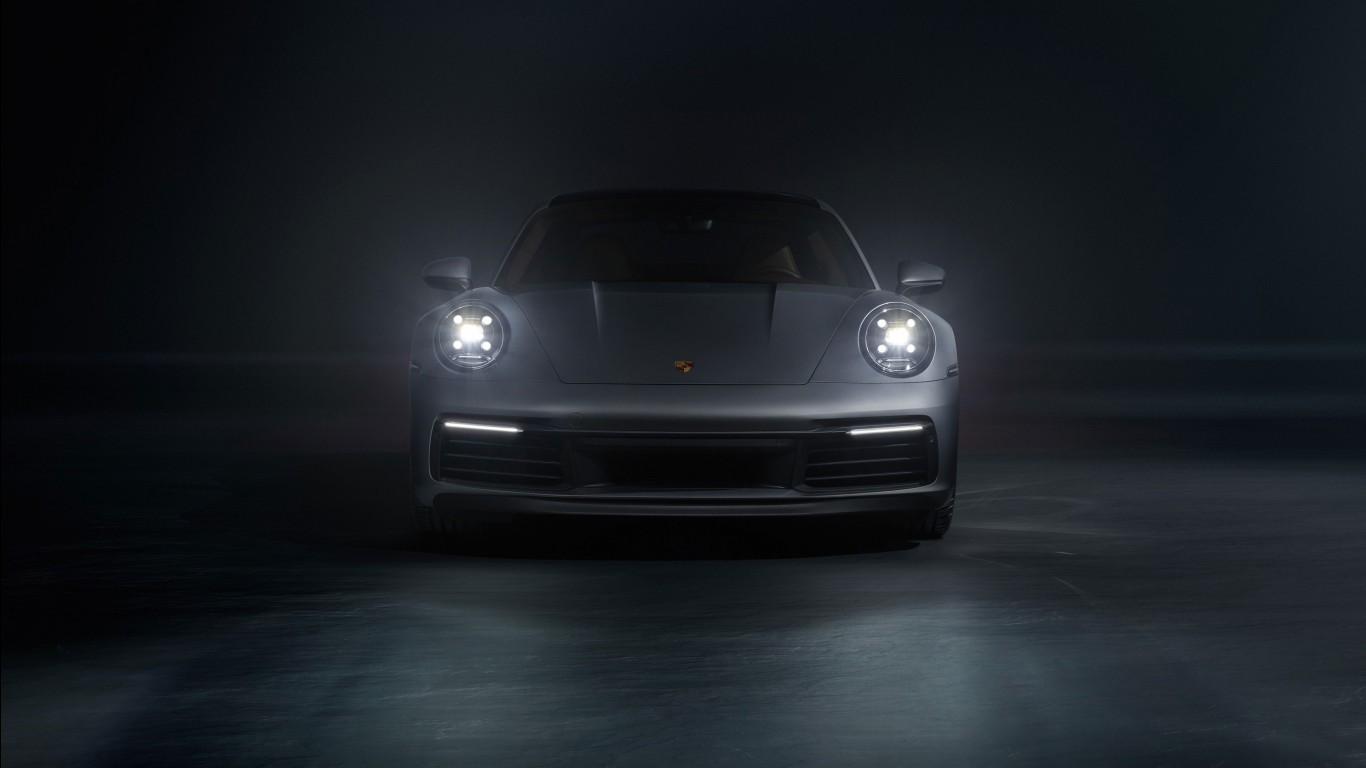 Apple Iphone 4s 3d Wallpapers Porsche 911 Carrera S 2019 4k Wallpapers Hd Wallpapers