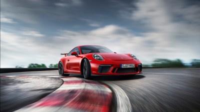 Porsche 911 GT3 2018 Wallpapers | HD Wallpapers | ID #19897