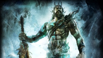 Poseidon in God of War Ascension Wallpapers | HD Wallpapers | ID #12590