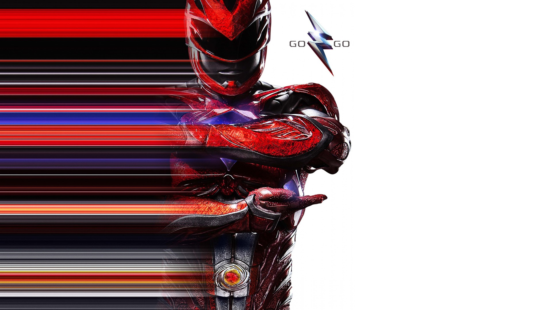 Power Rangers 3d Wallpaper Power Rangers Red Ranger 4k Wallpapers Hd Wallpapers