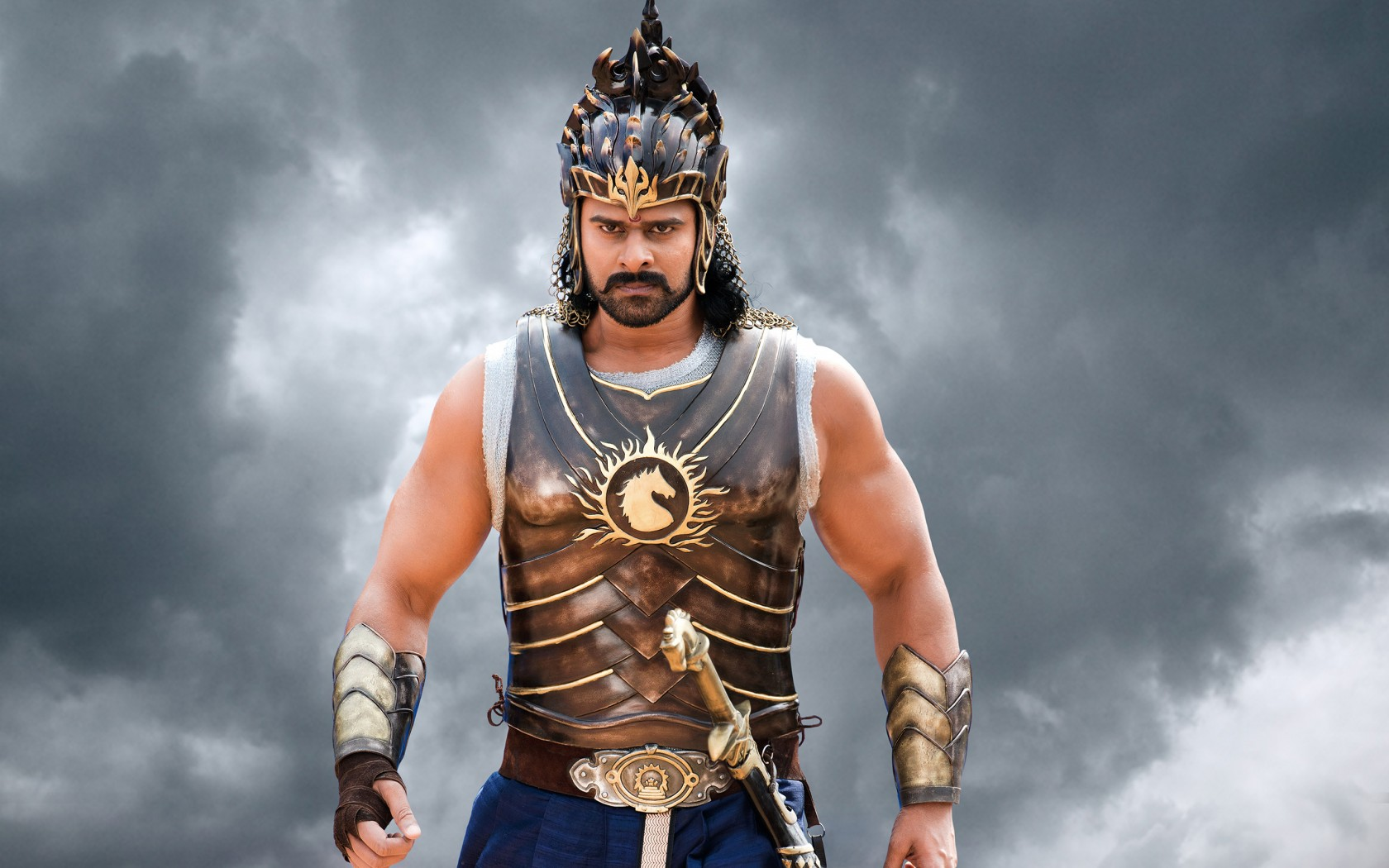 Salman Hd Wallpaper Download Prabhas Bahubali Part 2 Wallpapers Hd Wallpapers Id 15094