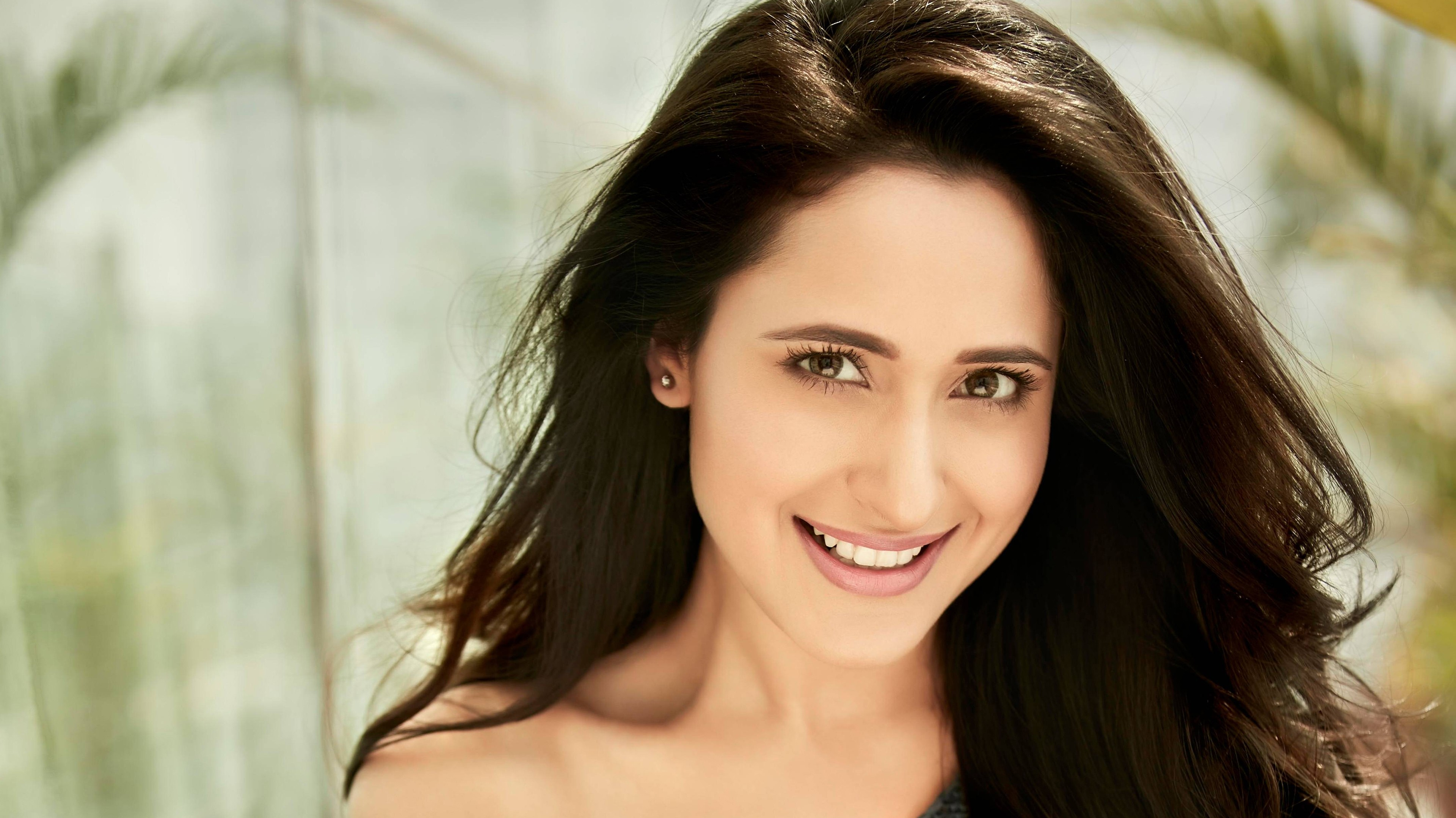 Rohit Name 3d Wallpaper Pragya Jaiswal 4k Wallpapers Hd Wallpapers Id 18586