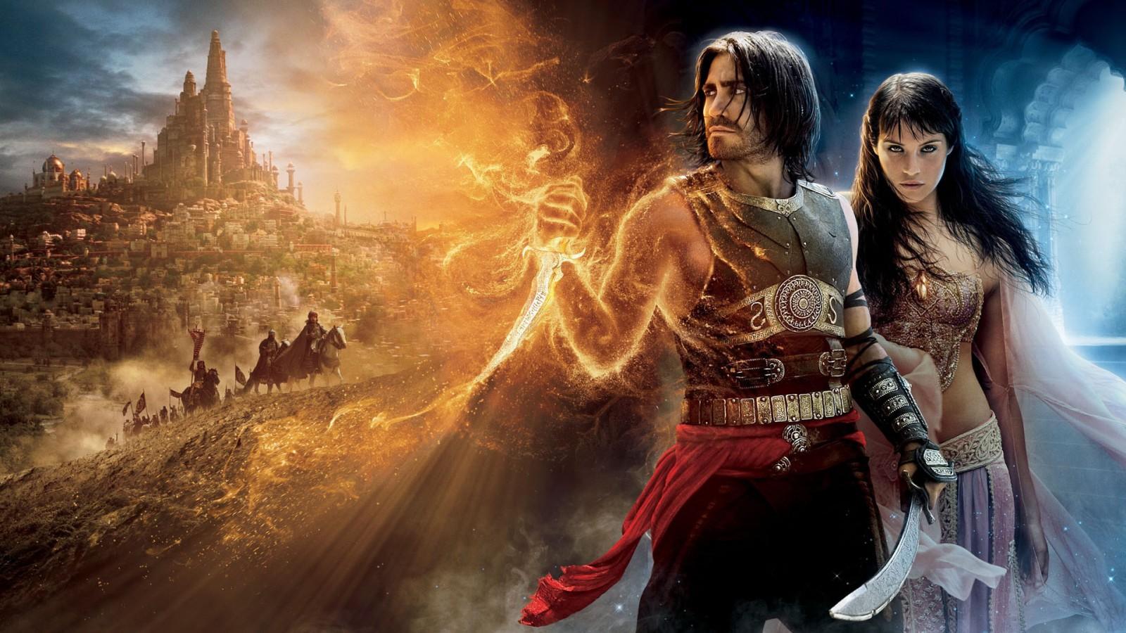 Prince Of Persia 3d Wallpaper Prince Of Persia Sands Of Time Wallpapers Hd Wallpapers