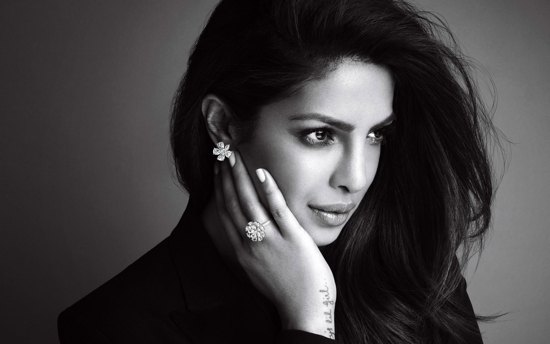Victoria Secret Wallpaper Iphone 5 Priyanka Chopra 2017 4k Wallpapers Hd Wallpapers Id 20967