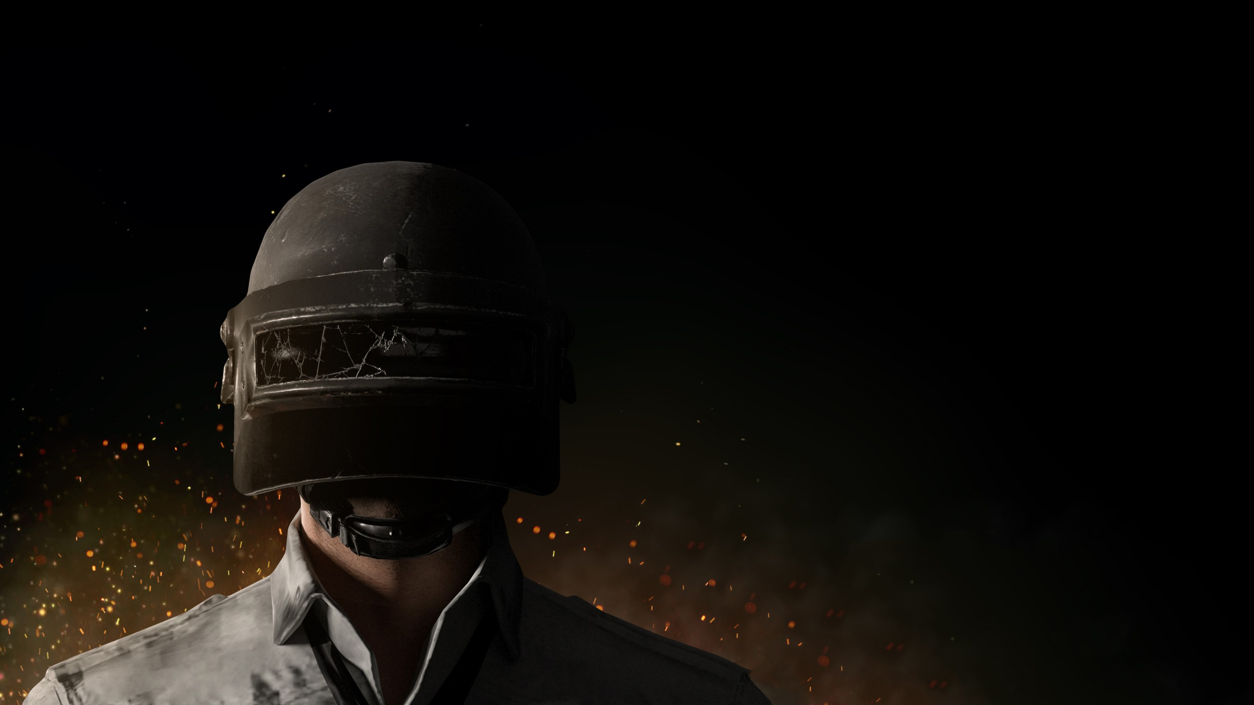 Pubg Wallpaper Pubg Level 3 Helmet Player 4k Wallpapers Hd Wallpapers