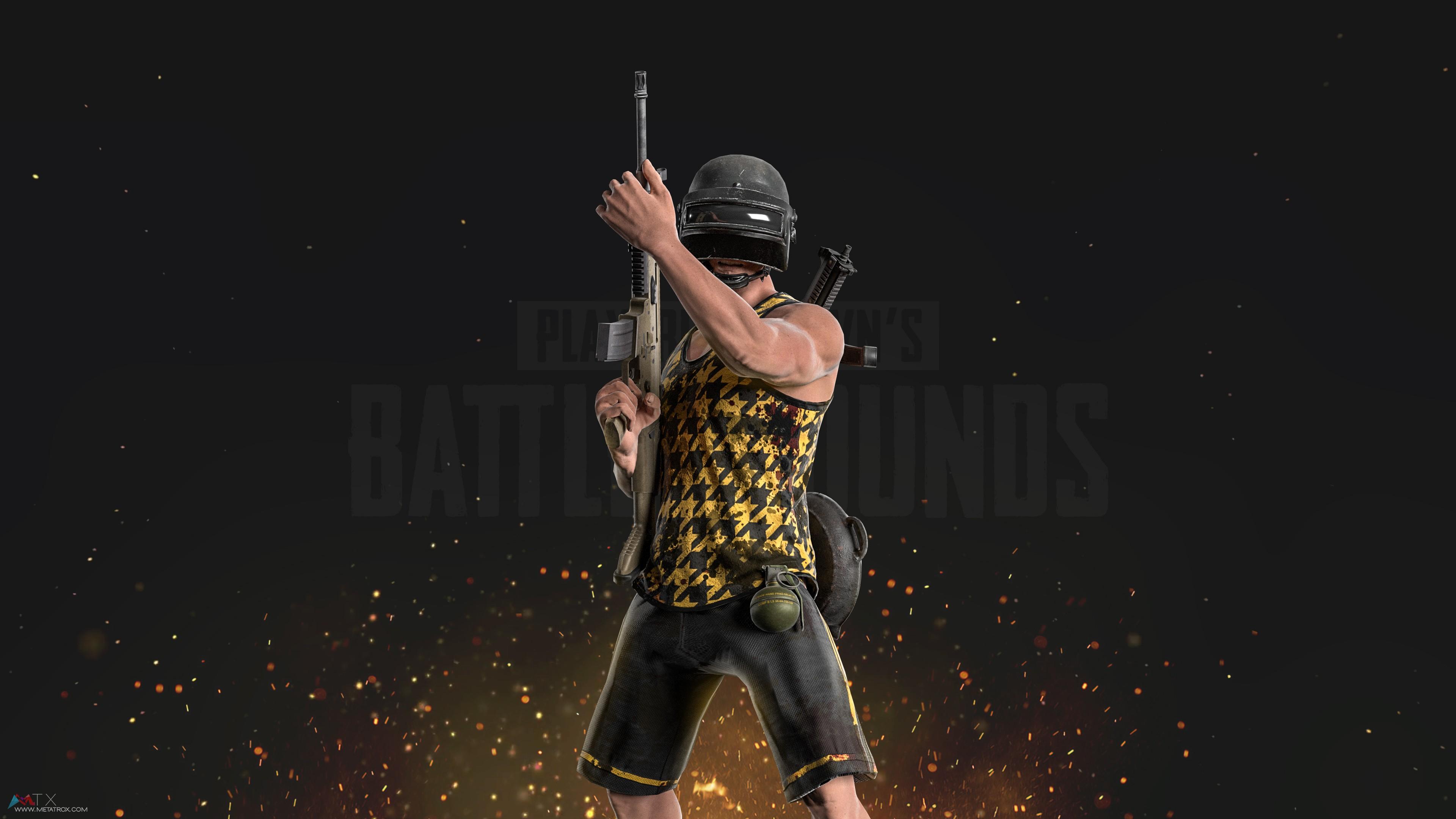 Pubg Playerunknown S Battlegrounds 4k Wallpapers Hd
