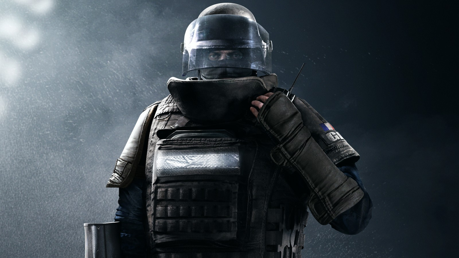 Apple Iphone X Wallpaper Hd Rainbow Six Siege Gign Rook 5k Wallpapers Hd Wallpapers