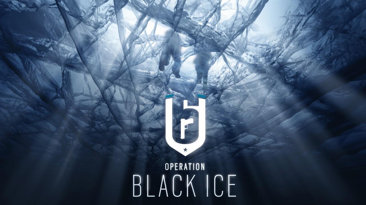 3d War Wallpaper Rainbow Six Siege Operation Black Ice 4k 8k Wallpapers
