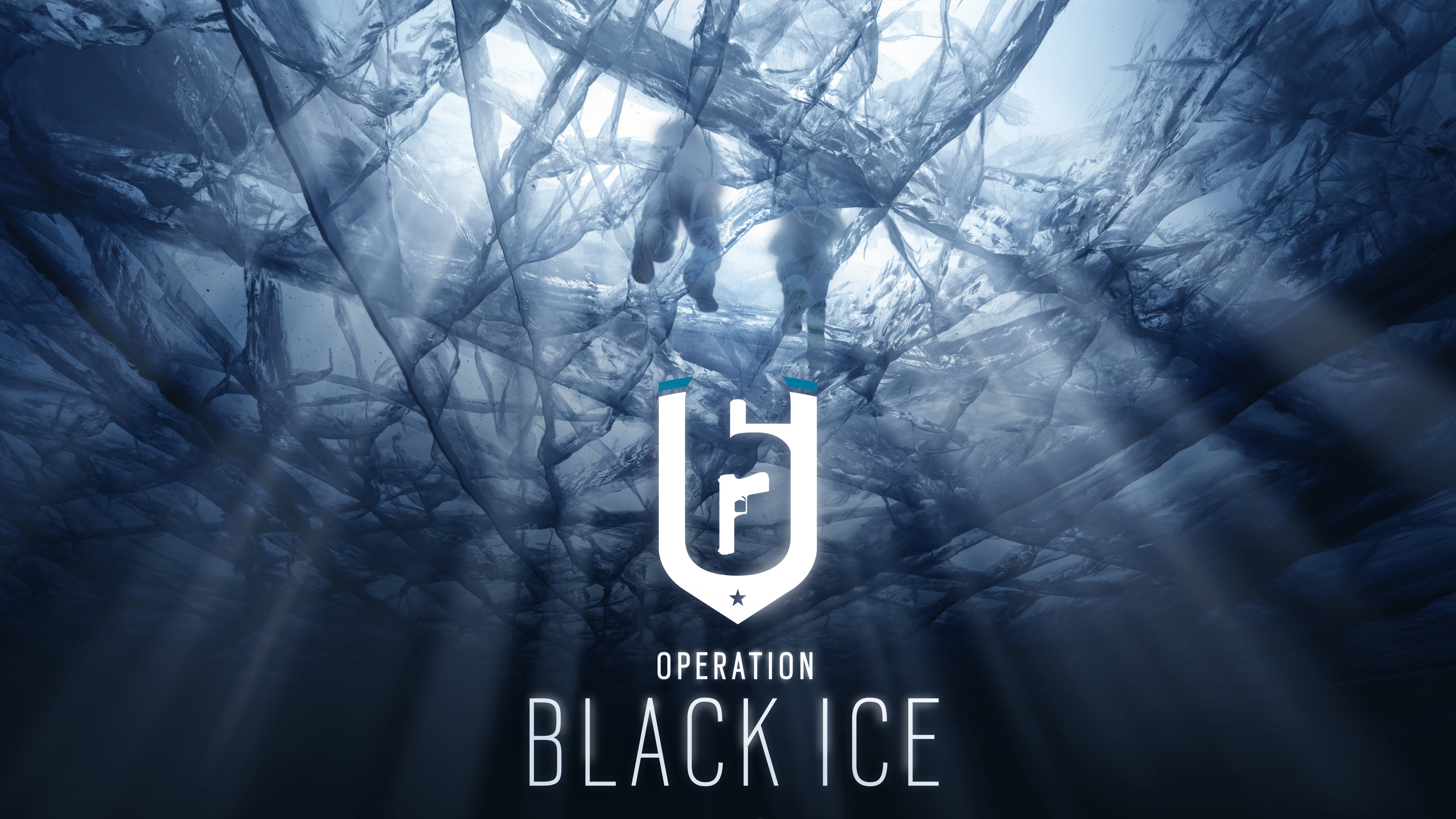 God Of War Wallpaper Hd 3d Download Rainbow Six Siege Operation Black Ice 4k 8k Wallpapers