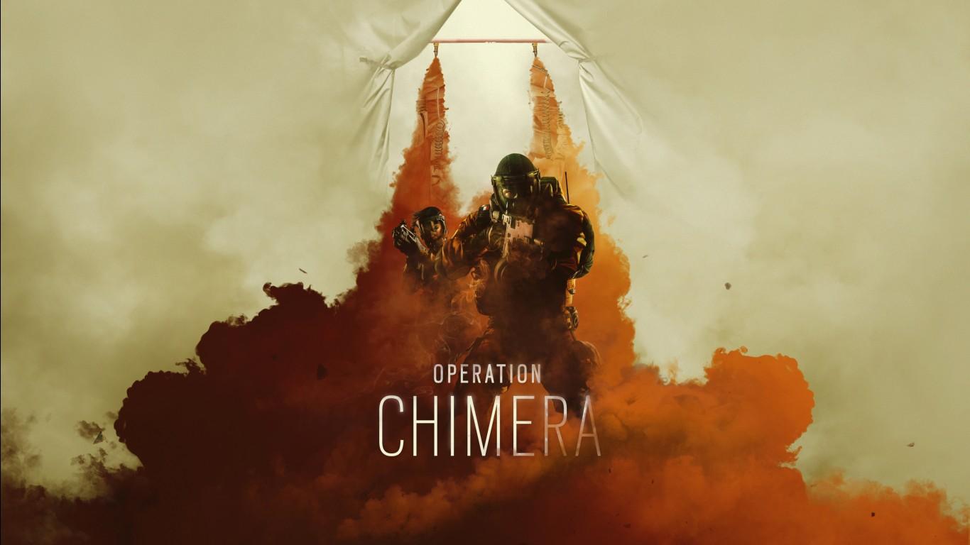 3d Hd Wallpapers 1280x1024 Rainbow Six Siege Operation Chimera 4k Wallpapers Hd