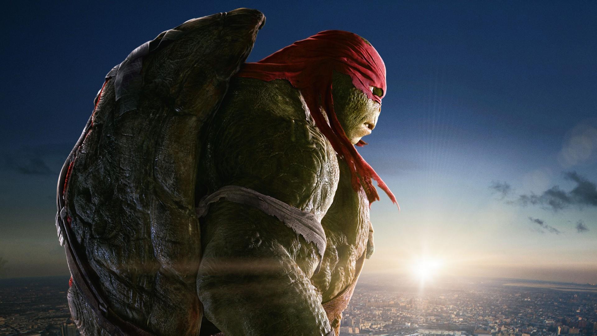 Ninja 3d Wallpaper Raphael In Teenage Mutant Ninja Turtles Wallpapers Hd