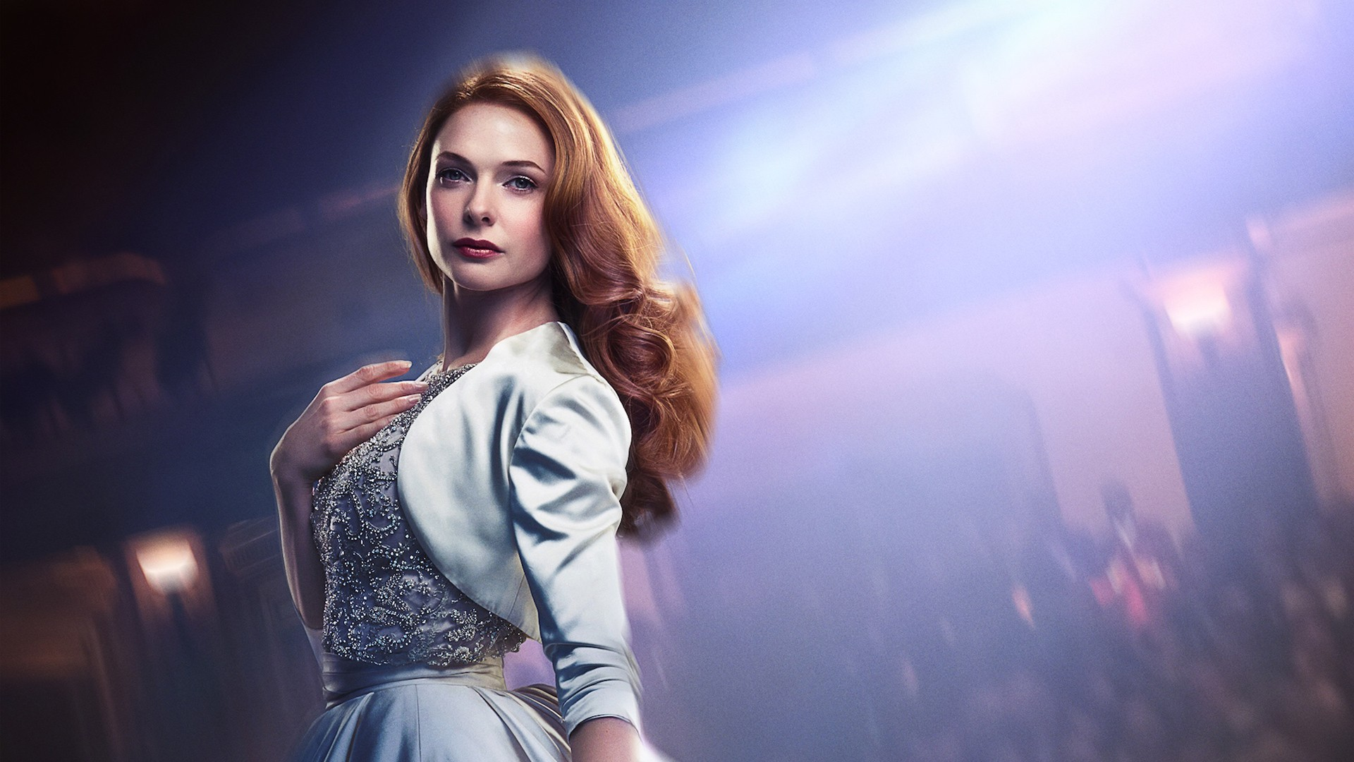 Iphone 6 Wallpaper Cars Rebecca Ferguson In The Greatest Showman Wallpapers Hd