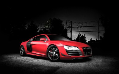 Red Audi R8 GT Wallpapers | HD Wallpapers | ID #11847