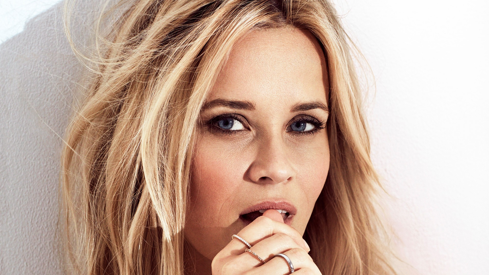 Most Beautiful 3d Wallpaper Reese Witherspoon Big Little Lies 2017 Wallpapers Hd