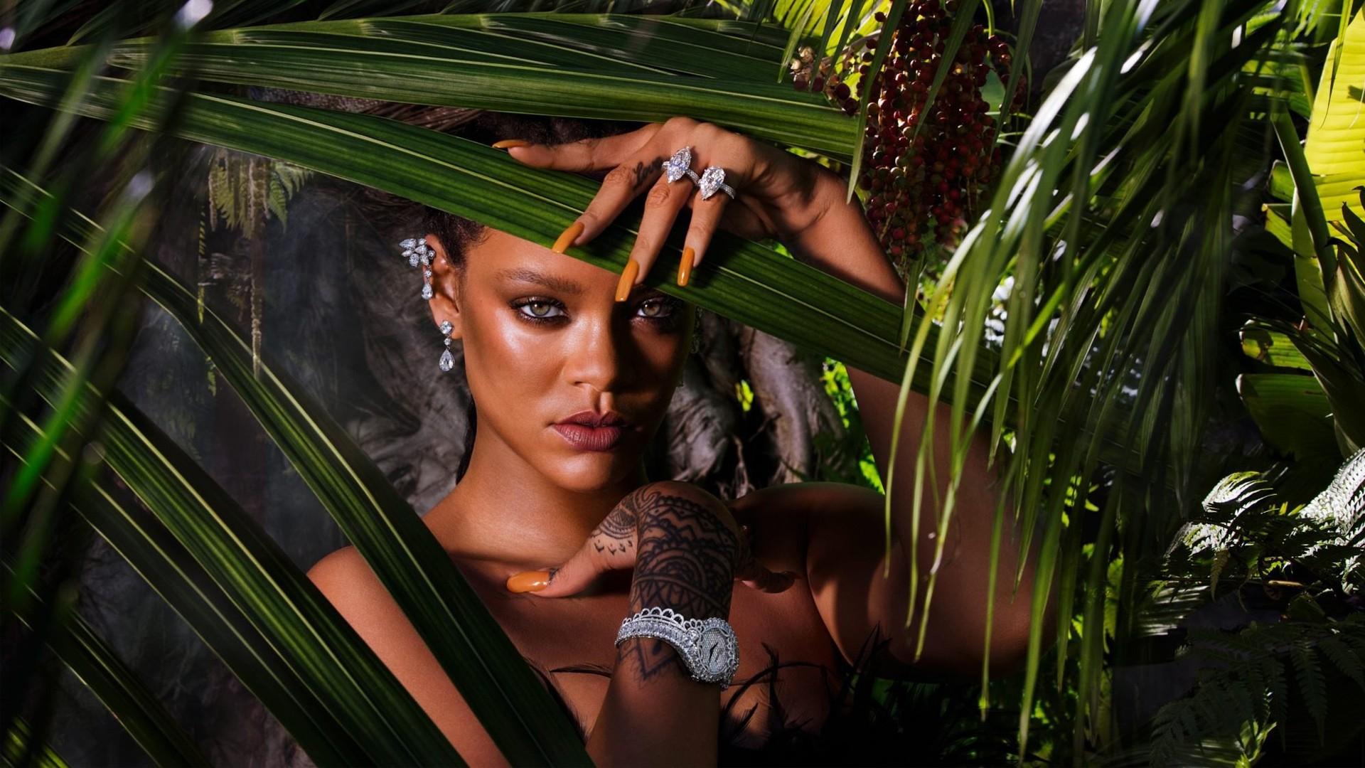 Love Wallpaper Iphone X Rihanna 2017 Hd Wallpapers Hd Wallpapers Id 21275