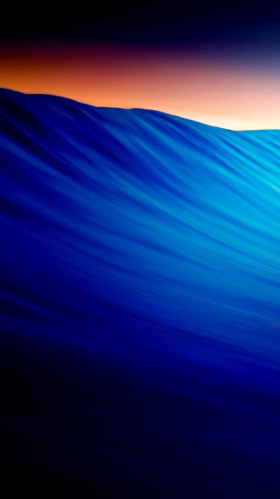 Rolling Waves 5K Wallpapers | HD Wallpapers | ID #23973