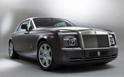 Rolls Royce (39) Wallpapers | HD Wallpapers | ID #749
