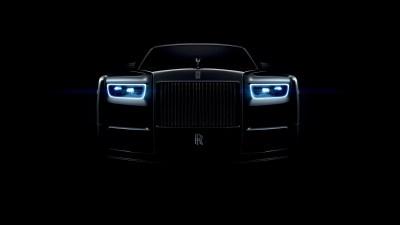Rolls Royce Phantom 2018 4K Wallpapers | HD Wallpapers | ID #20998
