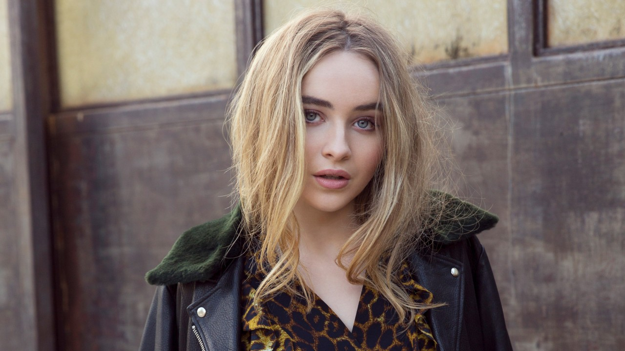 Cute Wallpapers For Iphone 6s Plus Sabrina Carpenter 2017 4k Wallpapers Hd Wallpapers Id