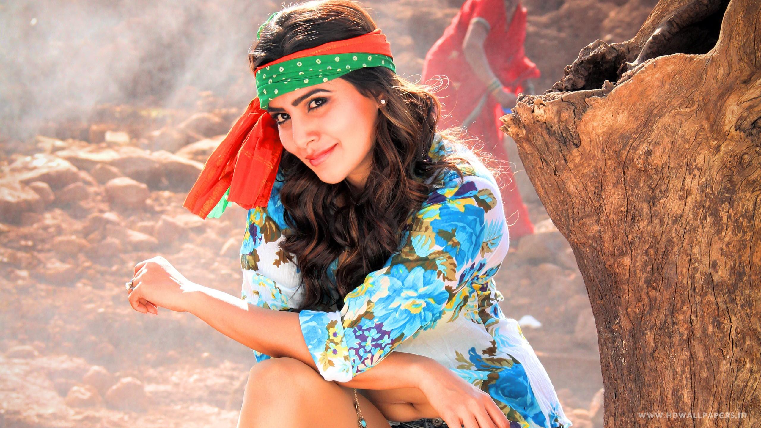 Samantha Ruth Prabhu 3d Wallpaper Samantha Anjaan Sikandar Wallpapers Hd Wallpapers Id