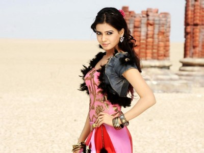 Samantha in Dookudu Wallpapers   HD Wallpapers   ID #11147