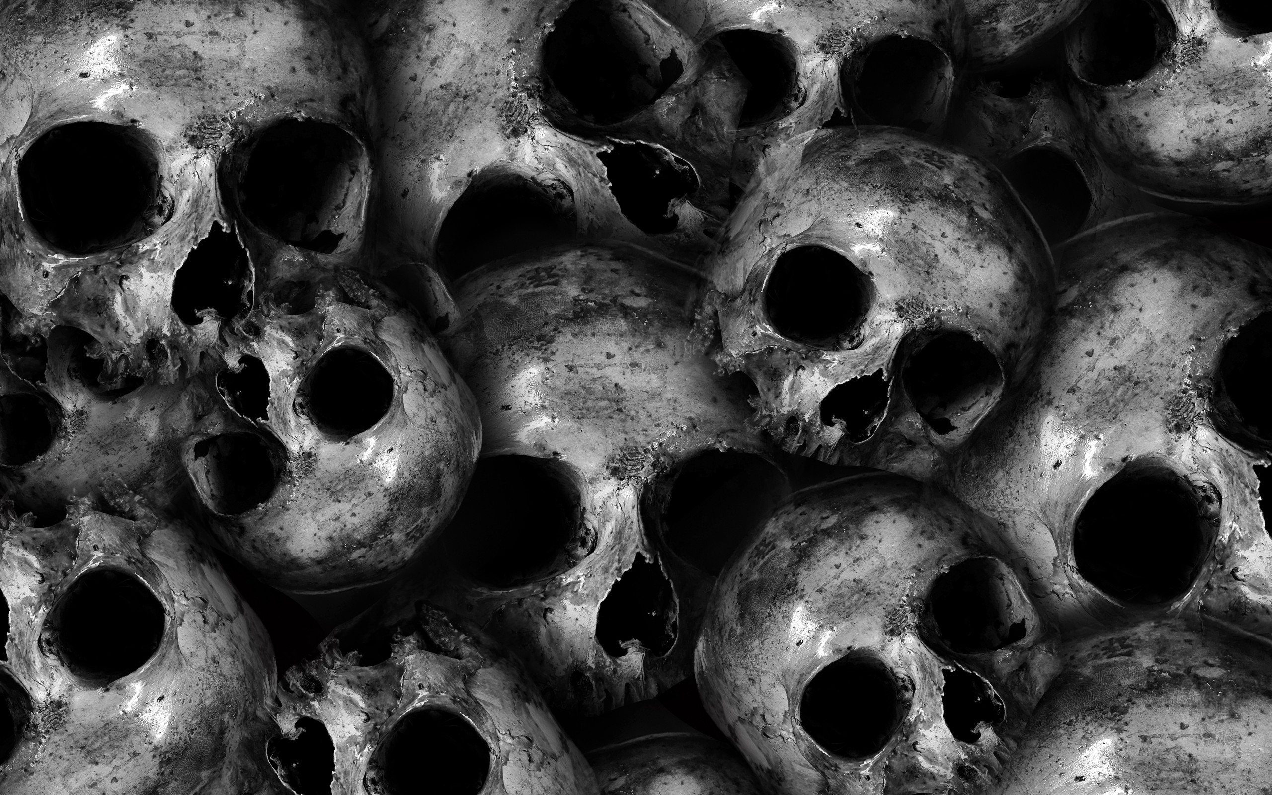 Gif As Wallpaper Iphone X Scary Skulls 4k Wallpapers Hd Wallpapers Id 23548