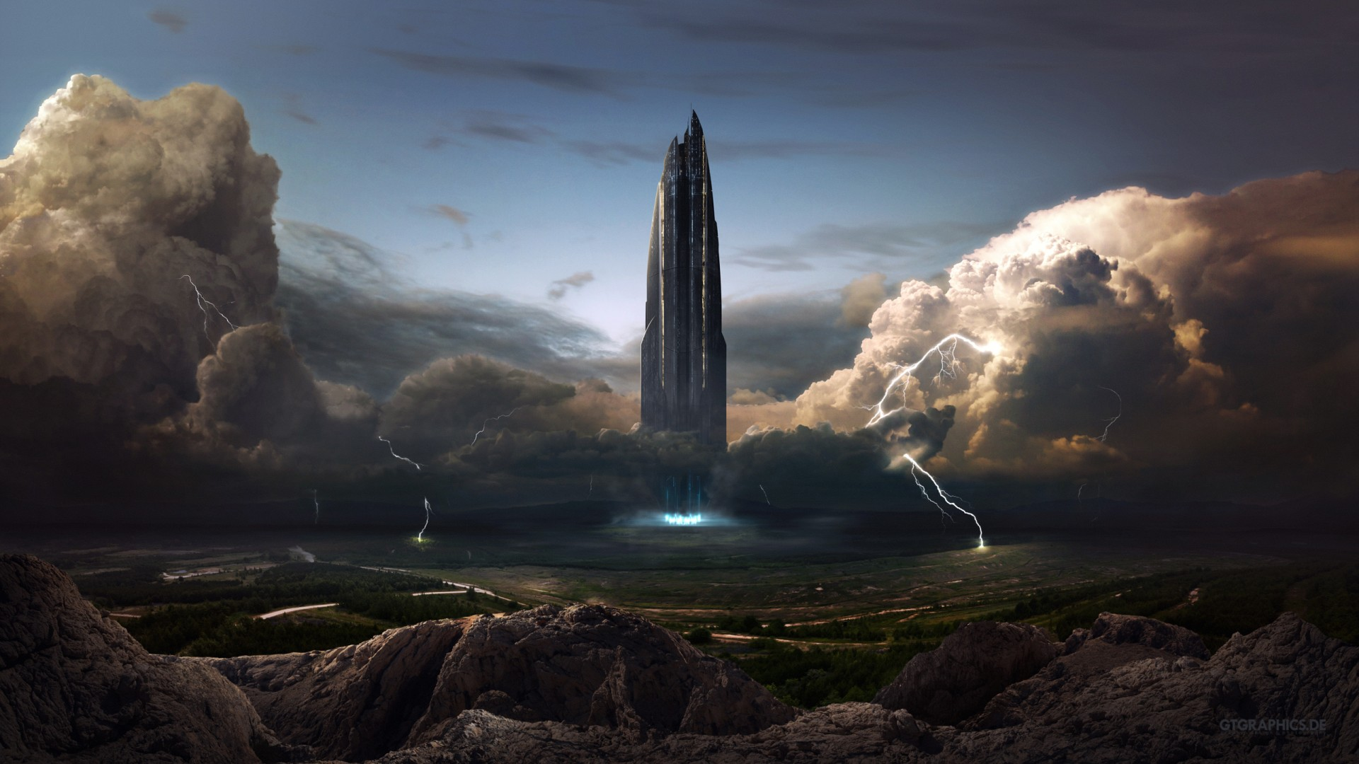 3d Android Wallpaper For Tablets Sci Fi Atmosphere Wallpapers Hd Wallpapers Id 13055