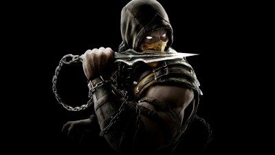 Scorpion Mortal Kombat X Wallpapers | HD Wallpapers | ID #14526