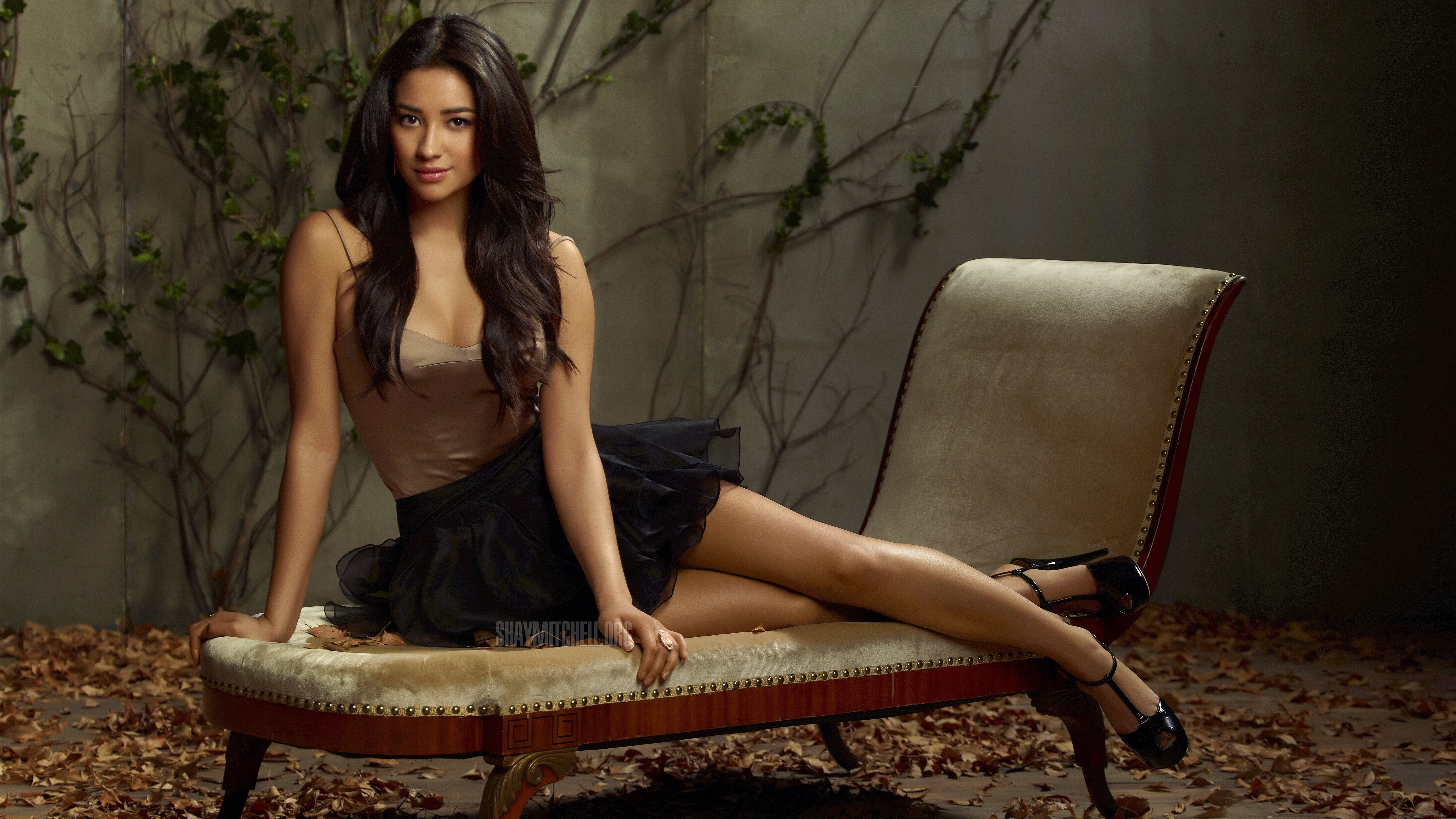 Pretty Little Liars Iphone Wallpaper Shay Mitchell Pretty Little Liars Wallpapers Hd