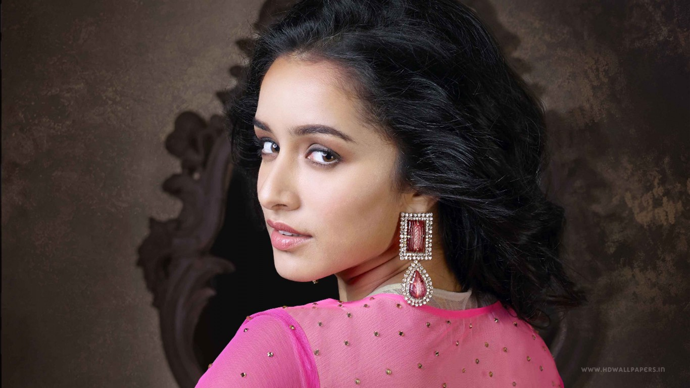 Inspirational Iphone Wallpaper Shraddha Kapoor 5 Wallpapers Hd Wallpapers Id 15380