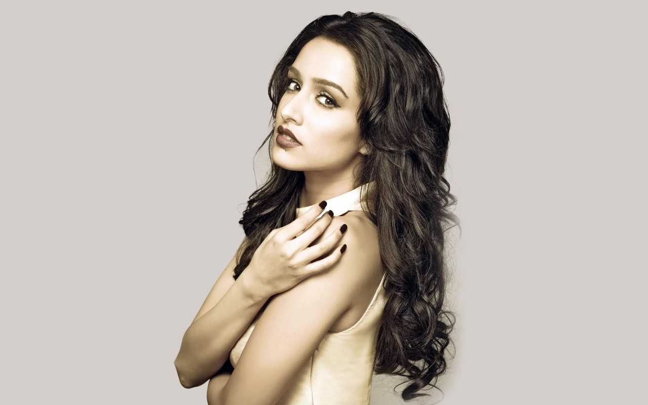 Best Girl Wallpapers Ever Shraddha Kapoor 7 Wallpapers Hd Wallpapers Id 16310