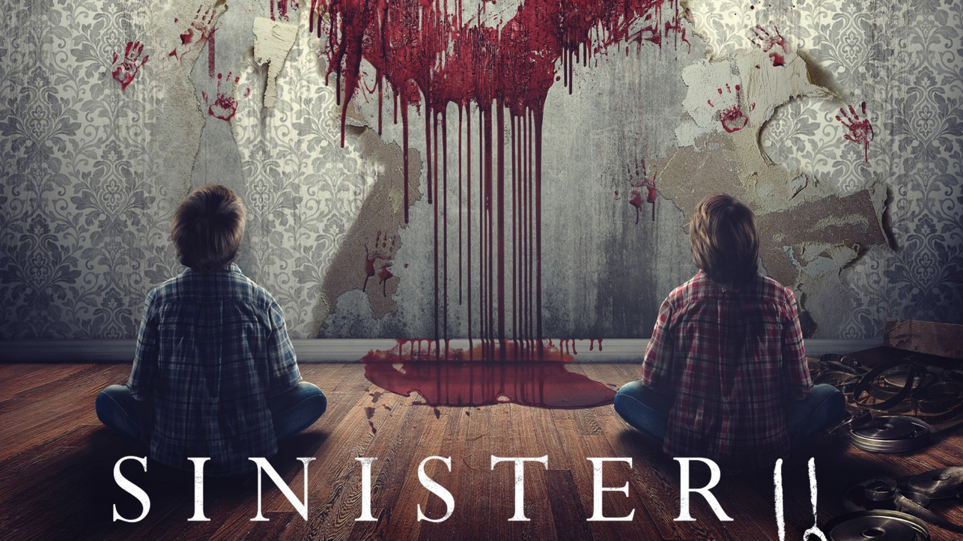 Cute Emoji Wallpaper Iphone Sinister 2 Wallpapers Hd Wallpapers Id 14998