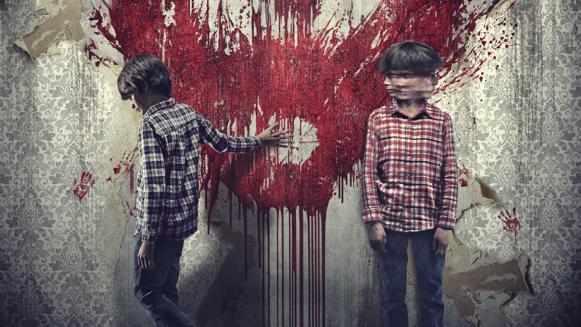 Creepy Cute Iphone Wallpaper Sinister 2 Horror Movie Wallpapers Hd Wallpapers Id 15023