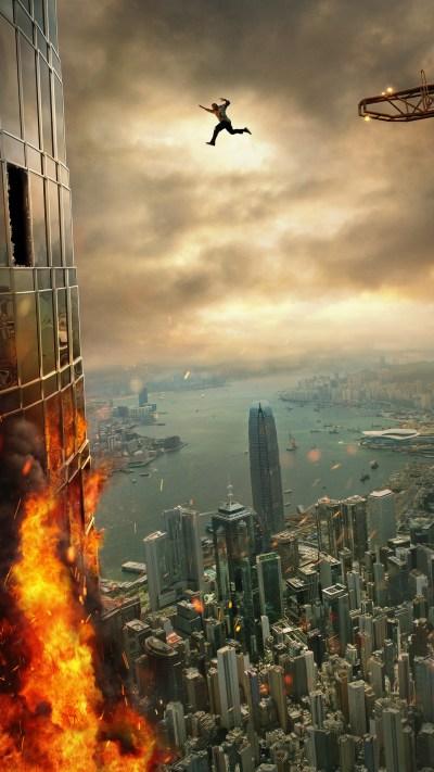 Skyscraper 2018 Movie Wallpapers | HD Wallpapers | ID #22996