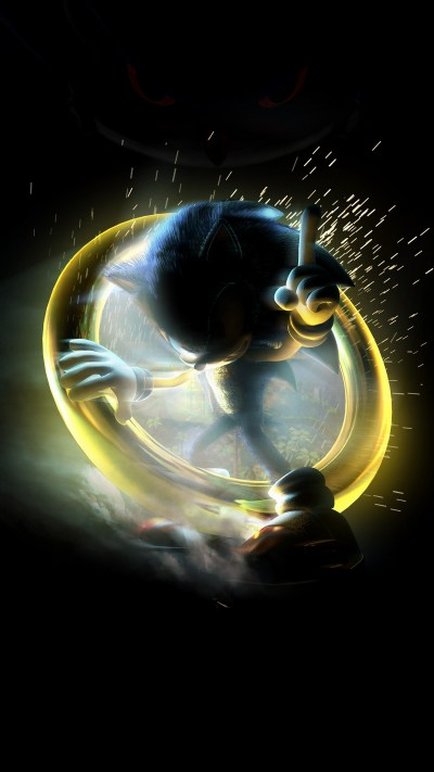 Sonic the Hedgehog 2019 Movie 4K 8K Wallpapers | HD Wallpapers | ID #27060