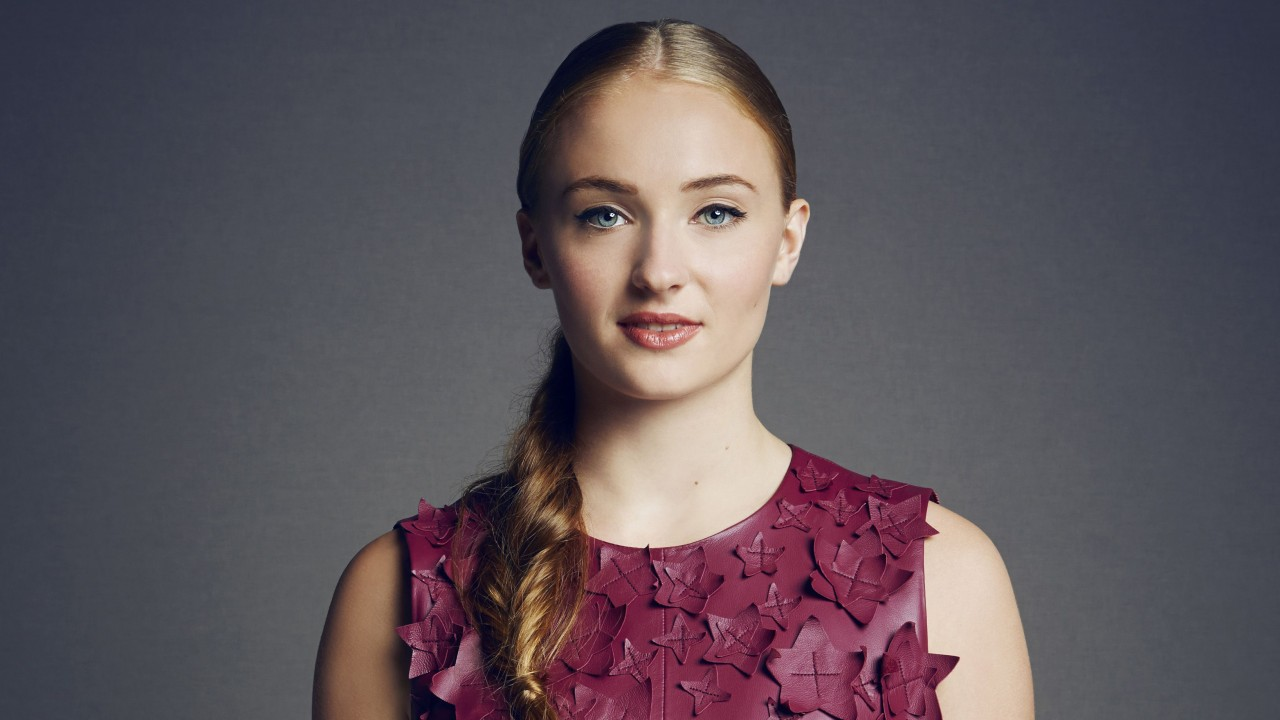 Full Hd Widescreen Wallpapers 1920x1080 Sophie Turner 2018 Wallpapers Hd Wallpapers Id 22940