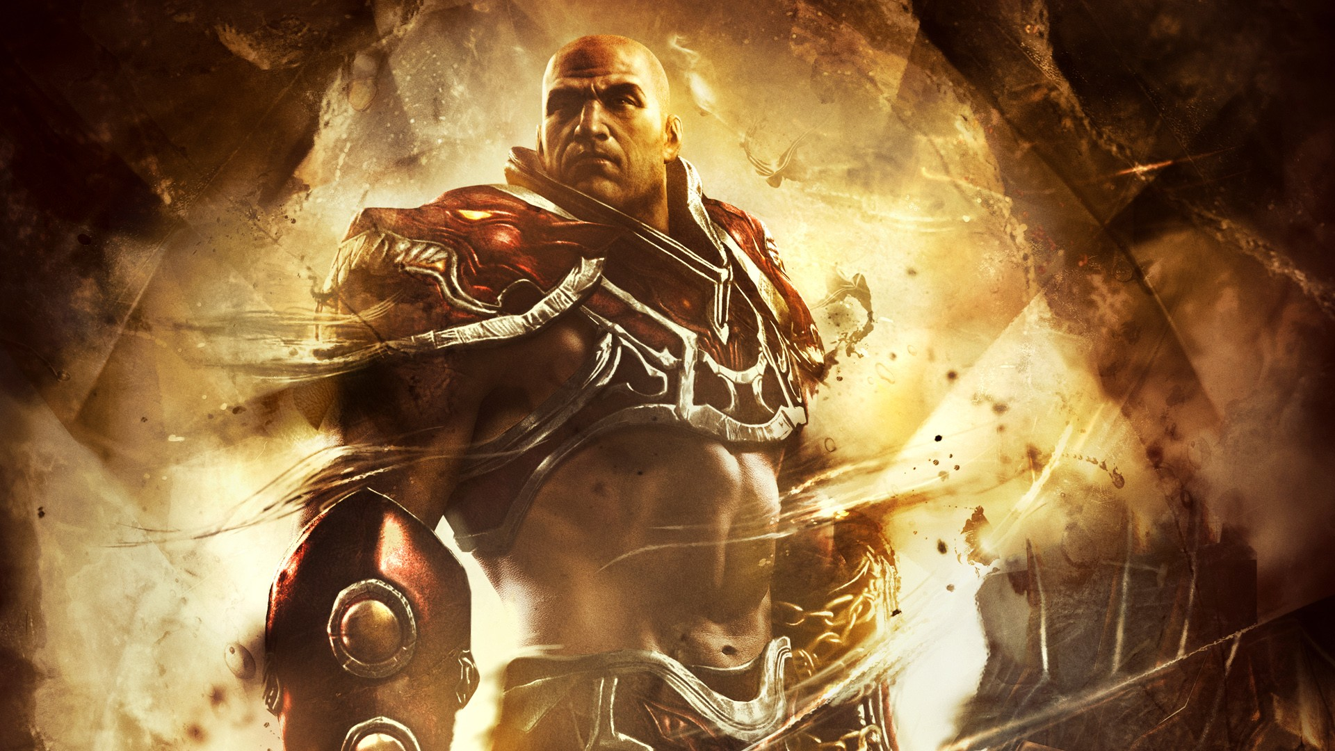Hd Knife Wallpaper Spartan Warrior God Of War Ascension Wallpapers Hd