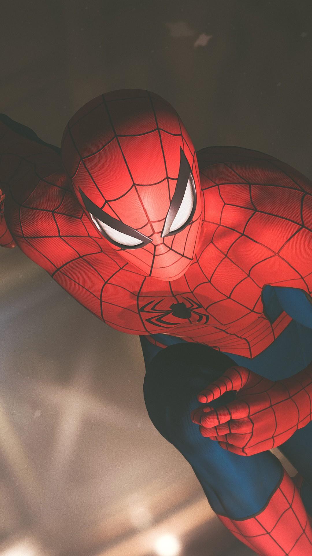 Windows 3d Wallpaper Download Spider Man 4k Wallpapers Hd Wallpapers Id 25774
