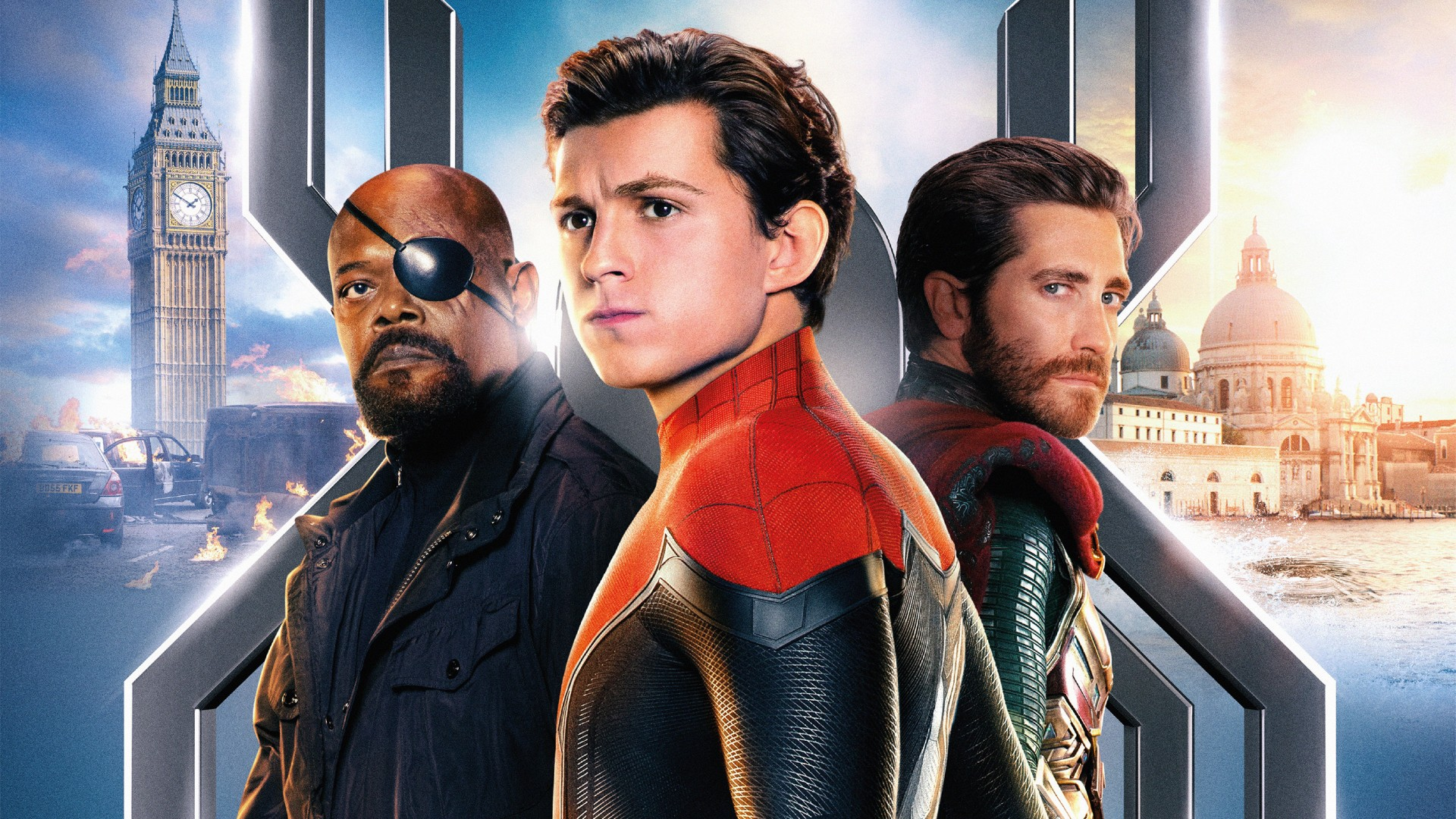 Cute Wallpapers For Iphone 6s Plus Spider Man Far From Home 2019 4k Wallpapers Hd