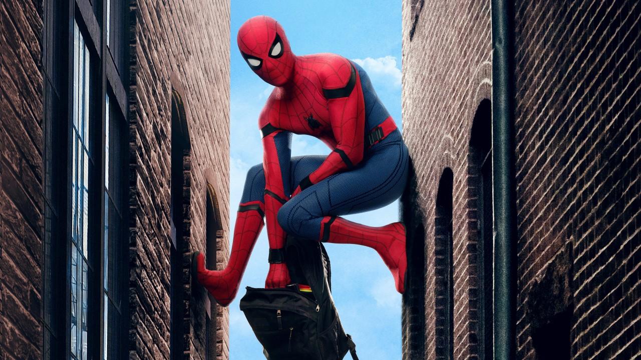 Avengers Wallpaper Iphone 6 Spider Man Homecoming Hd Wallpapers Hd Wallpapers Id