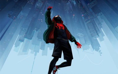 Spider-Man Into the Spider-Verse Wallpapers | HD Wallpapers | ID #24421