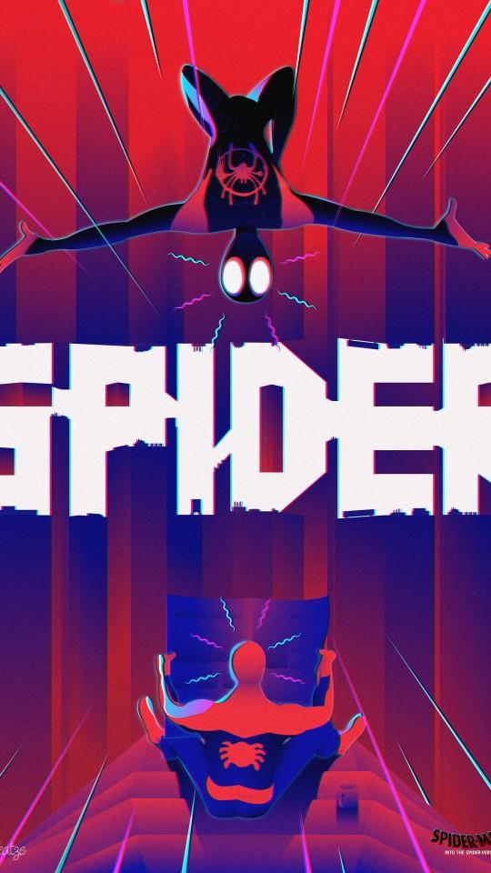 Wallpaper Iphone X Full Hd Spider Man Miles Morales 4k Wallpapers Hd Wallpapers