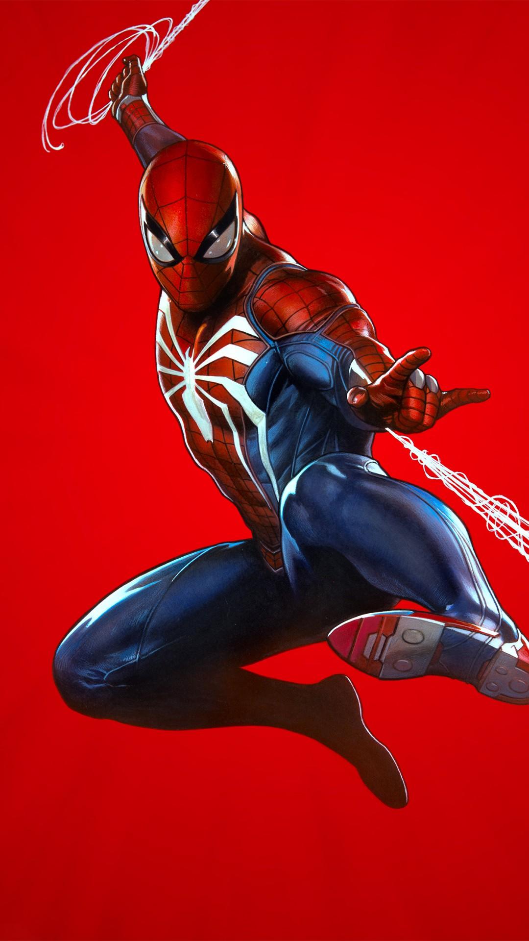 Spiderman Ps4 Wallpaper Hd Spider Man Ps4 Cover Art 4k 8k Wallpapers Hd Wallpapers