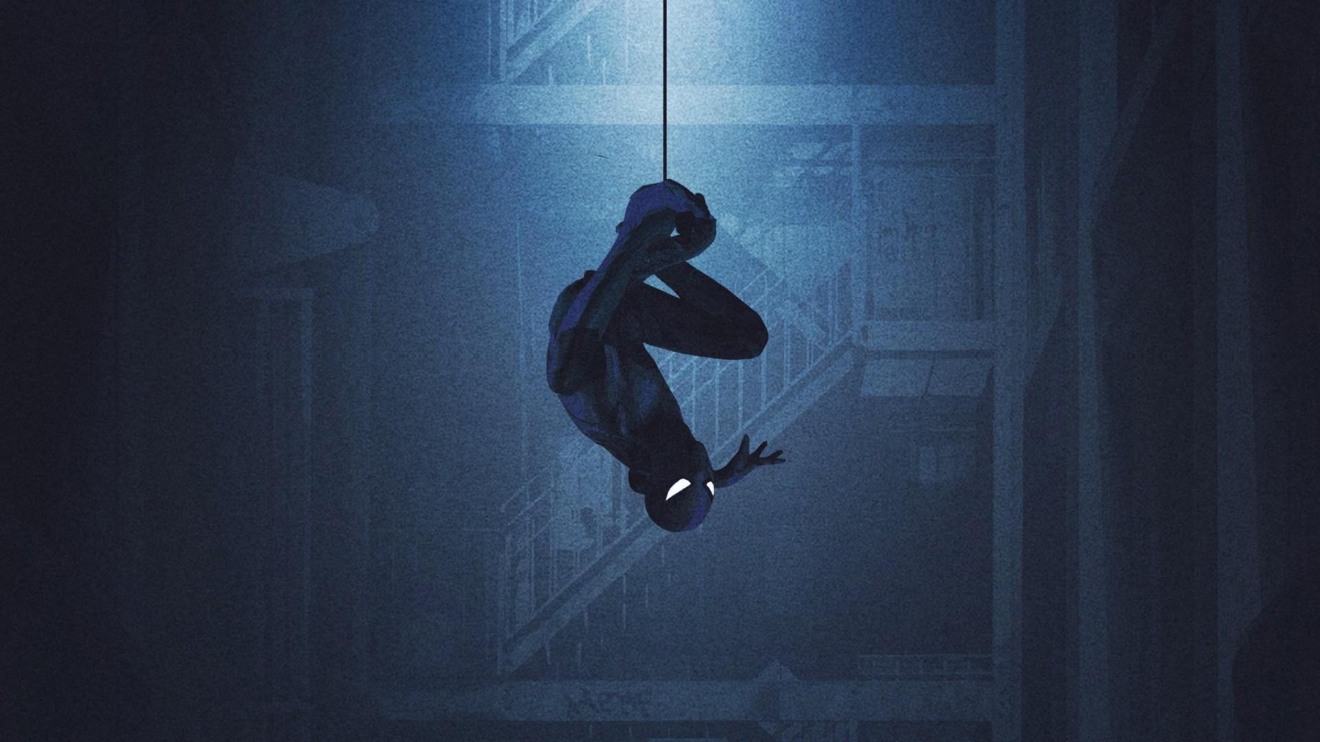 Iphone 5s Wallpaper 3d Spiderman Artwork Wallpapers Hd Wallpapers Id 23117