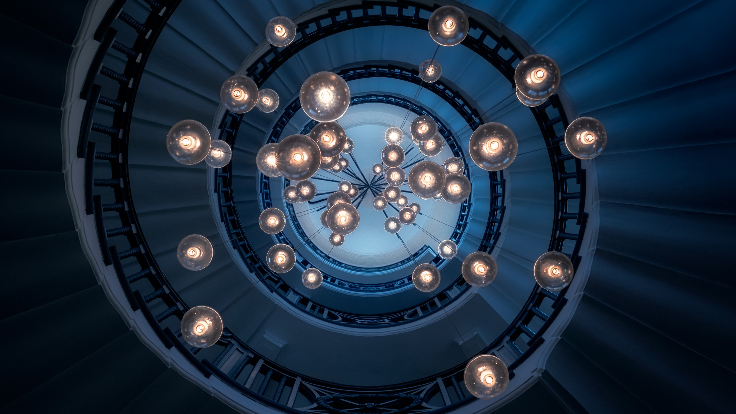 Tottenham Iphone 4 Wallpaper Spiral Staircase 4k Wallpapers Hd Wallpapers Id 21951