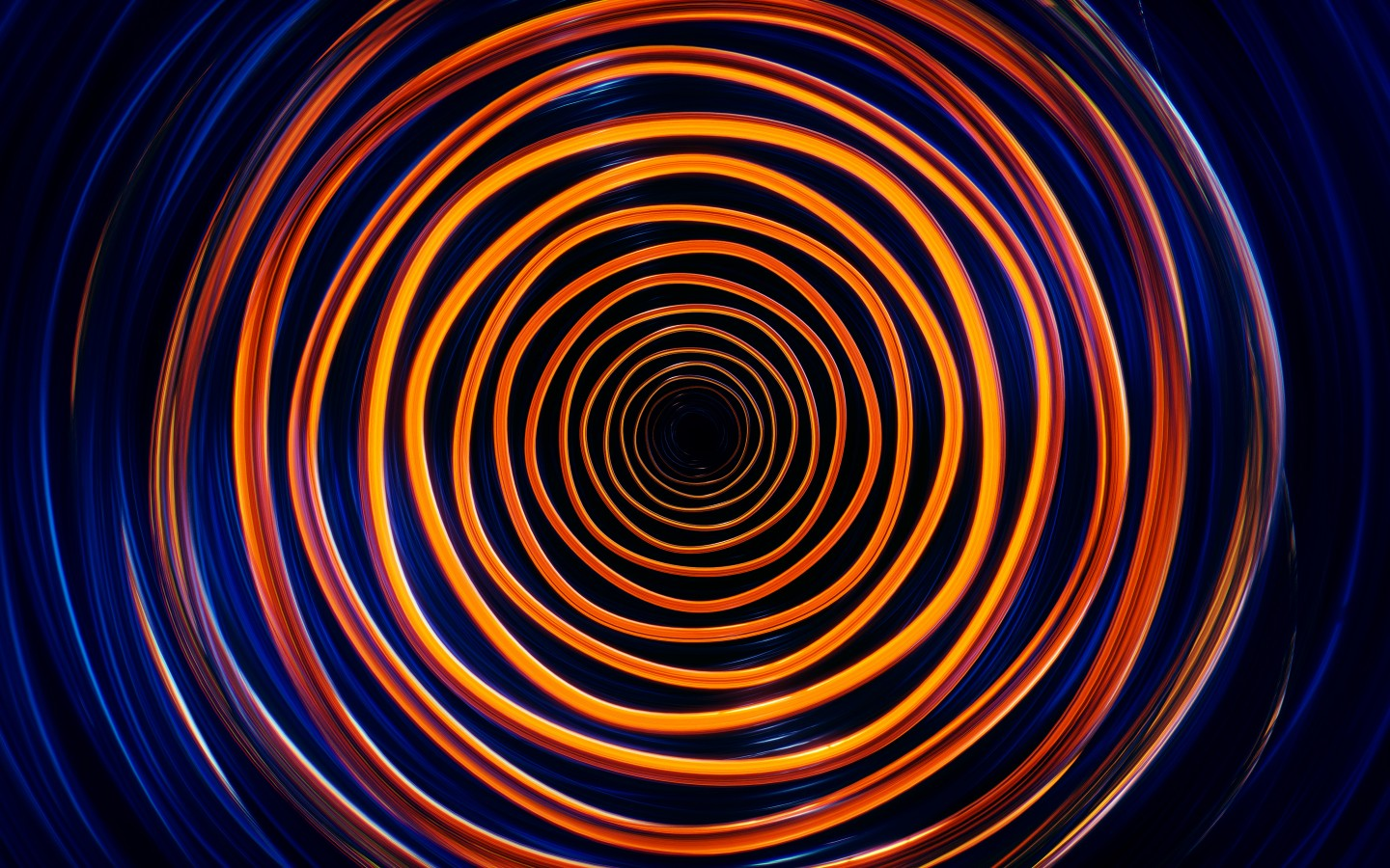 Iphone D Spiral Waves 4k Wallpapers Hd Wallpapers Id 22574
