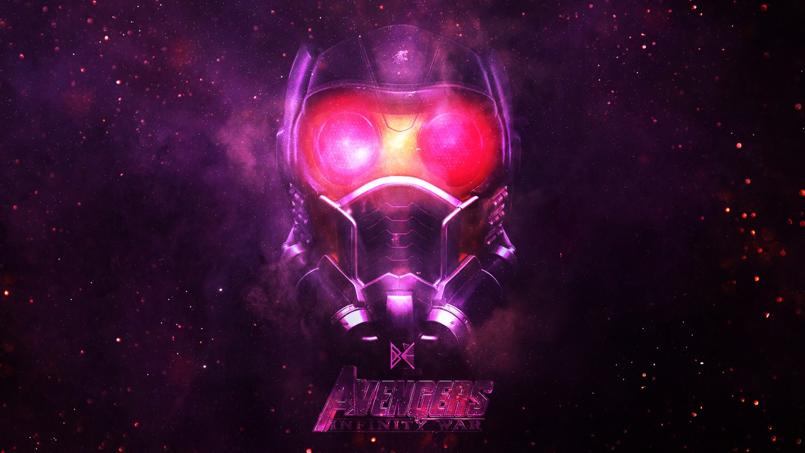 Cute Anime 3d Wallpaper Star Lord Avengers Infinity War Wallpapers Hd Wallpapers