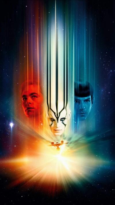 Star Trek Beyond 4K Wallpapers | HD Wallpapers | ID #18491