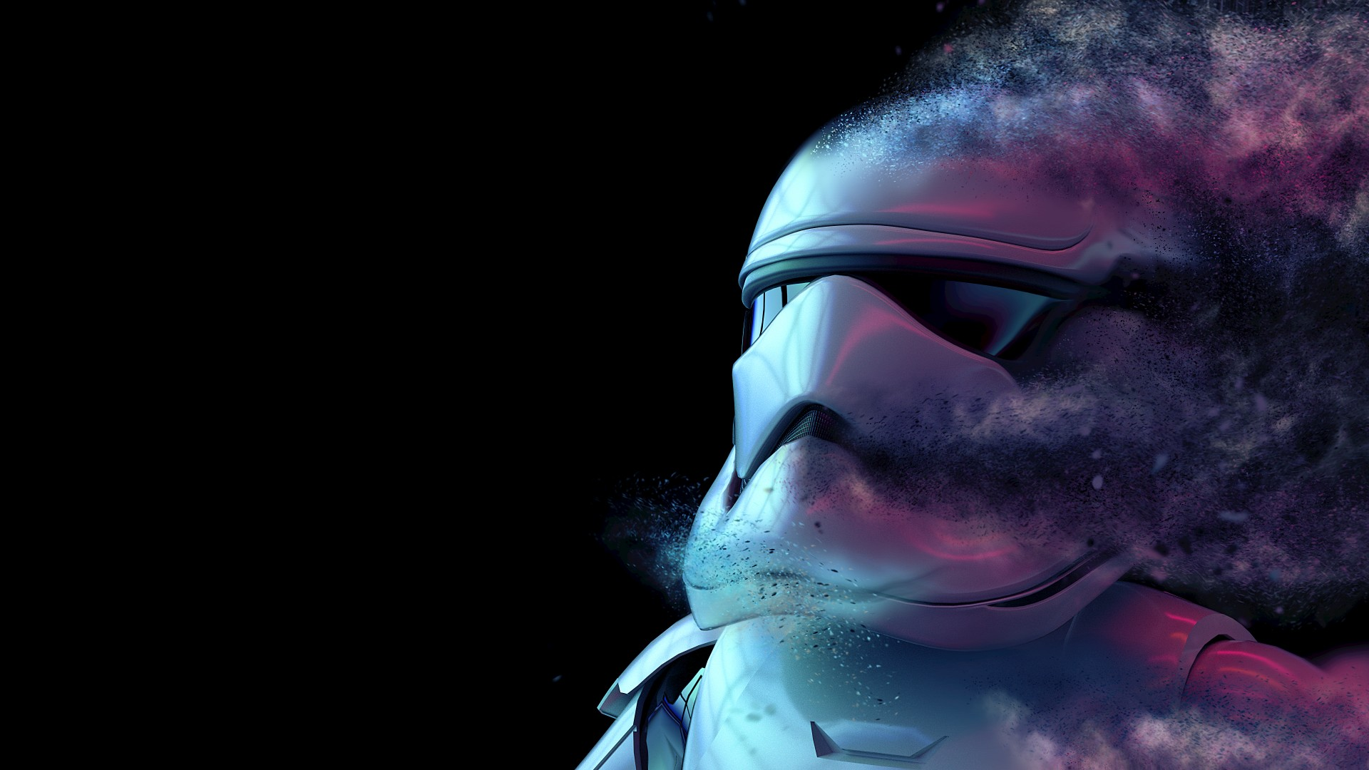 Cute Iphone 5s Wallpaper Storm Trooper Digital Art 4k Wallpapers Hd Wallpapers